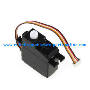 Wltoys A959 A959-A A959-B RC Car spare parts SERVO