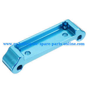 Wltoys A959 A959-A A959-B RC Car spare parts Alloy Suspension Arm, Arm Mount (Blue)