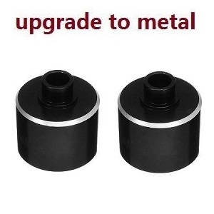 Wltoys A979 A979-A A979-B RC Car spare parts differential velocity box 2pcs (Metal)