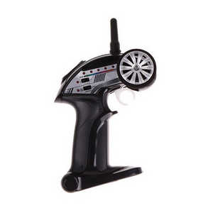 Wltoys A999 RC Car spare parts transmitter