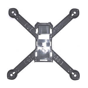 MJX B20 Bugs 20 EIS RC drone quadcopter spare parts lower cover