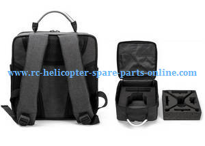 MJX Bugs 2SE B2SE RC Quadcopter spare parts backpack