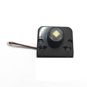MJX Bugs 3H B3H RC Quadcopter spare parts head LED light