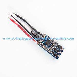 MJX Bugs 3H B3H RC Quadcopter spare parts ESC board