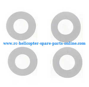 MJX Bugs 8 Pro, B8 Pro RC Quadcopter spare parts soft rubber pads