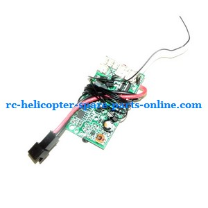 BR6008 RC helicopter spare parts PCB BOARD