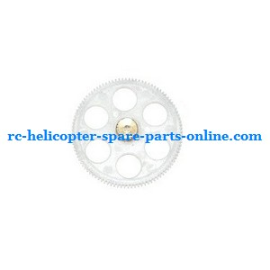 BR6008 RC helicopter spare parts lower main gear