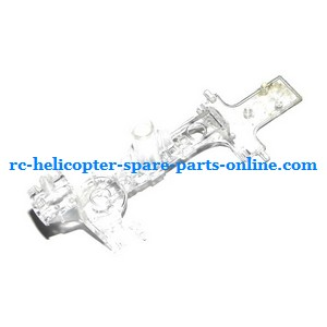 BR6008 RC helicopter spare parts inner main frame