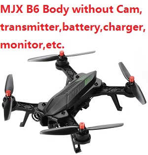 MJX Bugs 6 Body without transmitter,battery,charger,camera,monitor,etc.