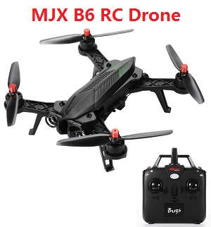 MJX Bugs 6 RC Quadcopter