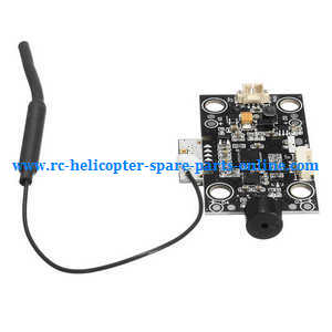 MJX Bugs 6, Bugs 8, B6 B8 RC Quadcopter spare parts PCB board