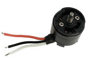 Aosenma CG033 CG033-S RC quadcopter spare parts brushless motor (Red-Black-White wire)