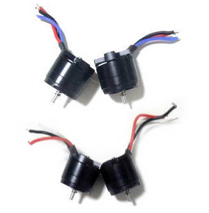 Aosenma CG033 CG033-S RC quadcopter spare parts brushless motor (4pcs)