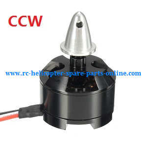 Aosenma CG035 RC quadcopter spare parts main brushless motor (CCW)