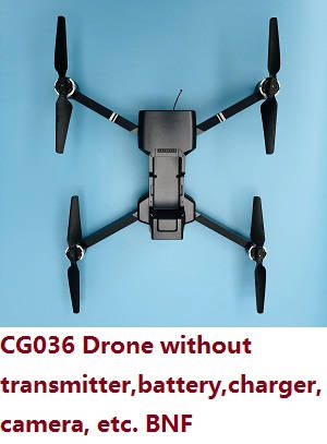 Aosenma CG036 drone body without transmitter,battery,charger,camera,etc.BNF