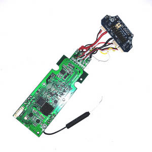 Aosenma CG036 RC Drone spare parts flying controll PCB board