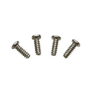 Cheerson CX-10W CX-10W-TX quadcopter spare parts screws