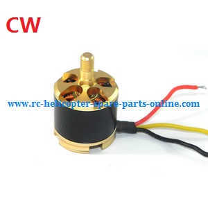 cheerson cx-22 cx22 quadcopter spare parts Clockwise brushless motor (CW)