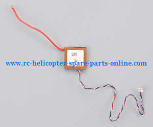 Cheerson CX-23 RC quadcopter spare parts flying control