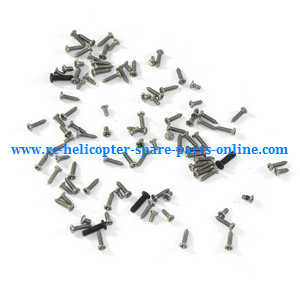 Cheerson CX-23 RC quadcopter spare parts screws