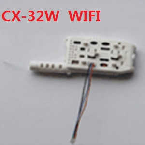 Cheerson cx-32 cx-32c cx-32s cx-32w cx32 quadcopter spare parts WIFI camera (CX-32W)
