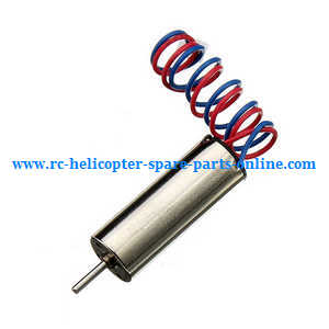Cheerson cx-32 cx-32c cx-32s cx-32w cx32 quadcopter spare parts main motor (Red-Blue wire)
