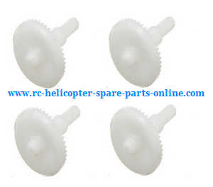 Cheerson cx-32 cx-32c cx-32s cx-32w cx32 quadcopter spare parts main gear 4pcs