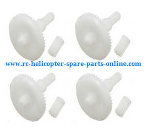 Cheerson cx-32 cx-32c cx-32s cx-32w cx32 quadcopter spare parts 4*main gear + 4*small gear