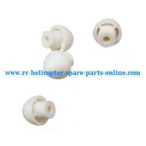 Cheerson cx-32 cx-32c cx-32s cx-32w cx32 quadcopter spare parts caps of blades (White)
