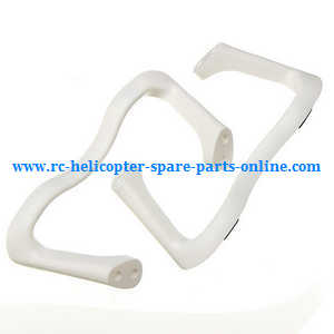 Cheerson cx-32 cx-32c cx-32s cx-32w cx32 quadcopter spare parts undercarriage (White)