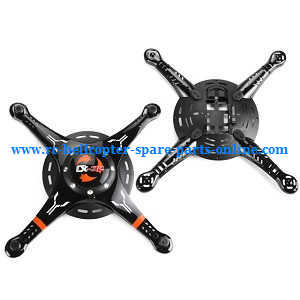 Cheerson cx-32 cx-32c cx-32s cx-32w cx32 quadcopter spare parts upper and lower cover (Black)