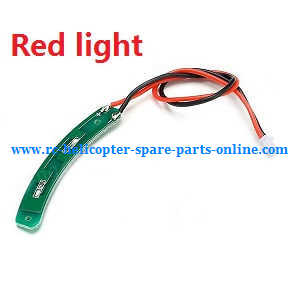 Cheerson cx-32 cx-32c cx-32s cx-32w cx32 quadcopter spare parts Red light LED
