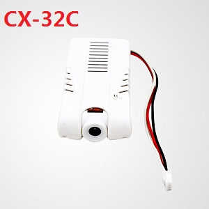 Cheerson cx-32 cx-32c cx-32s cx-32w cx32 quadcopter spare parts camera (CX-32C)