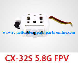 Cheerson cx-32 cx-32c cx-32s cx-32w cx32 quadcopter spare parts 5.8G FPV camera (CX-32S)
