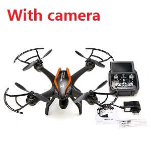 Cheerson CX-35 RC Quadcopter with 5.8G FPV camera (Random color)