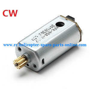 Cheerson CX-35 CX35 quadcopter spare parts main motor (CW)