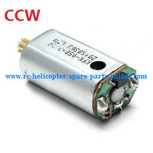 Cheerson CX-35 CX35 quadcopter spare parts main motor (CCW)