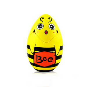 Cheerson 6057 Flying Egg RC quadcopter spare parts outer body cover (Yellow)