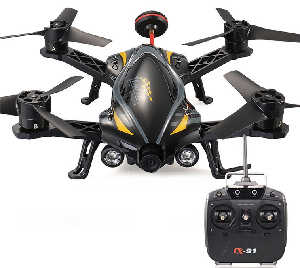 Cheerson CX-91 RC quadcopter with 2MP camera