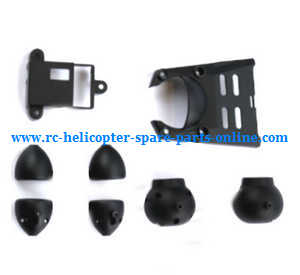 Cheerson CX-91 CX91 quadcopter spare small plastice parts set
