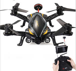 Cheerson CX-91 RC quadcopter with 2MP camera and 5.8G FPV set