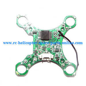 JJRC DHD D2 RC quadcopter spare parts PCB board