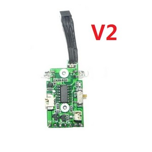 DFD F103 F103B RC helicopter spare parts PCB BOARD (V2)