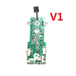 DFD F103 F103B RC helicopter spare parts PCB BOARD (V1)