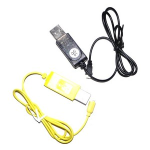 DFD F103 F103B RC helicopter spare parts USB charger wire