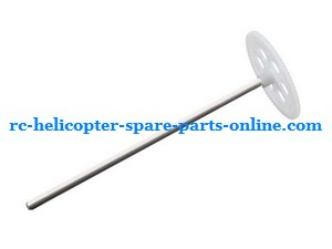DFD F106 RC helicopter spare parts upper main gear