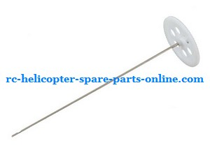 DFD F106 RC helicopter spare parts lower main gear