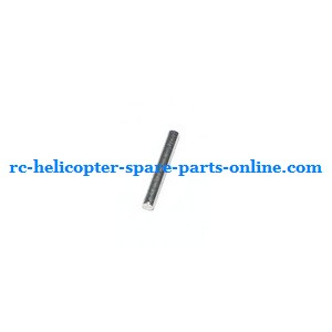 DFD F106 RC helicopter spare parts small iron bar for fixing the balance bar