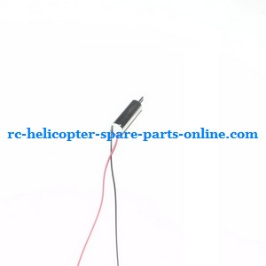 DFD F106 RC helicopter spare parts tail motor
