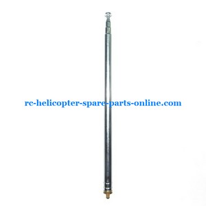 DFD F161 helicopter spare parts antenna